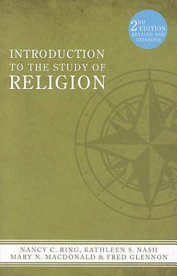 Picture of Introduction to the Study of Religion