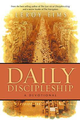 Picture of Daily Discipleship