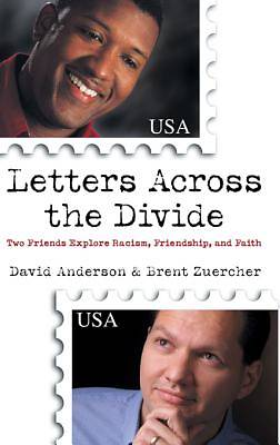 Letters Across the Divide [ePub Ebook]