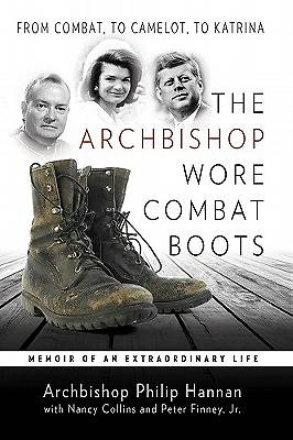 The Archbishop Wears Combat Boots
