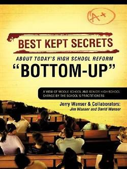 Best Kept Secrets about Todays High School Reform
