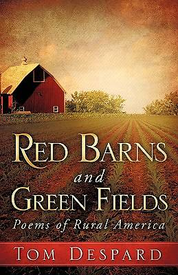 Red Barns and Green Fields