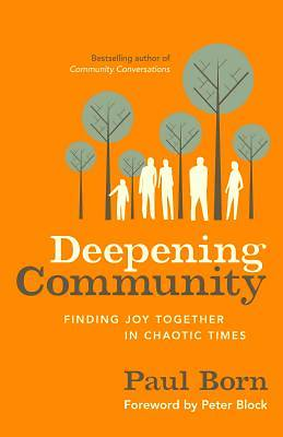 Picture of Deepening Community