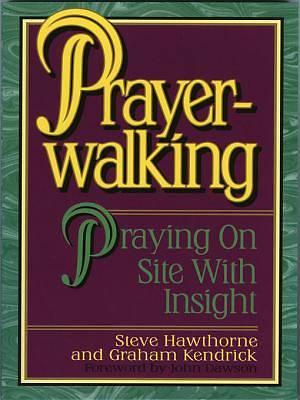 Picture of Prayer Walking - eBook [ePub]