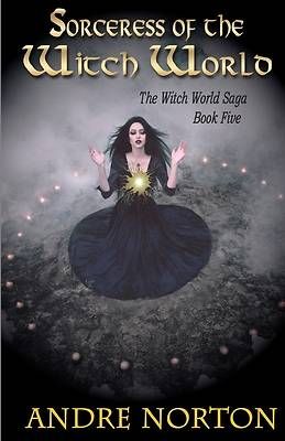 Picture of Sorceress of the Witch World