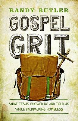 Picture of Gospel Grit