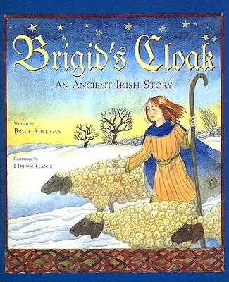 Picture of Brigid's Cloak