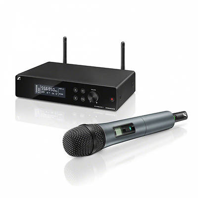 Sennheiser XSW2-865 Wireless Handheld System