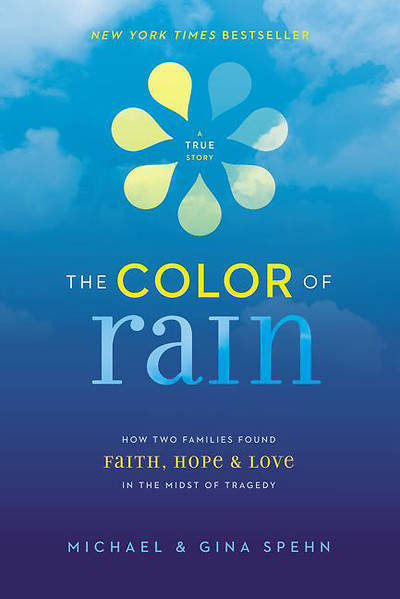 Color of Rain