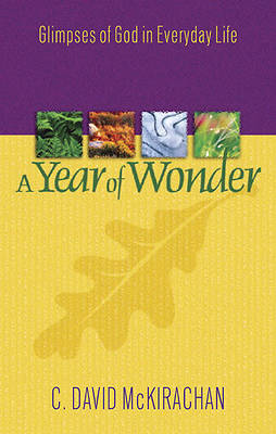 A Year of Wonder