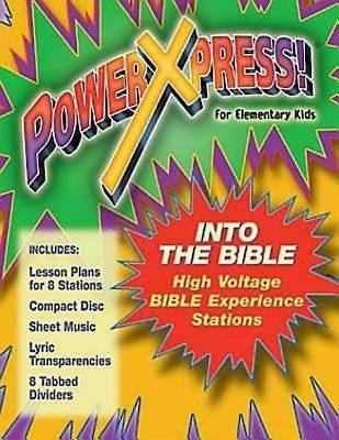 PowerXpress Joseph Unit