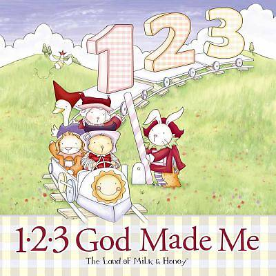 Picture of 1-2-3 God Made Me