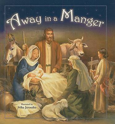 Away in a Manger Child Version