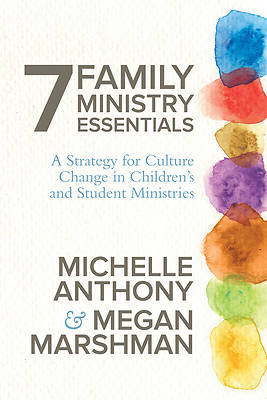 Picture of 7 Family Ministry Essentials