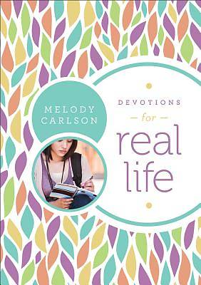 Picture of Devotions for Real Life