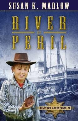 Picture of River of Peril