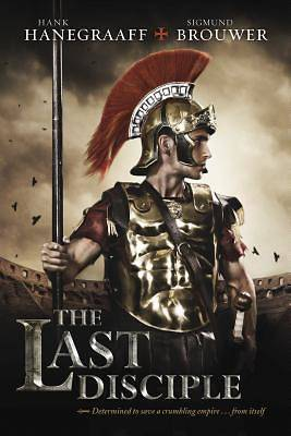 The Last Disciple [ePub Ebook]