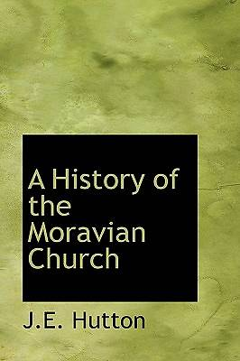 Picture of A History of the Moravian Church