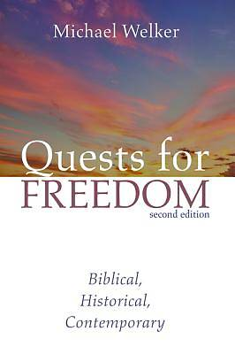 Picture of Quests for Freedom, Second Edition