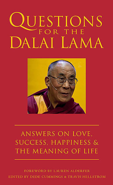 Picture of Questions for the Dalai Lama