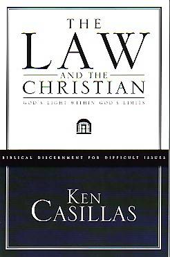 The Law and the Christian