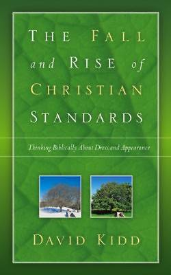 Picture of The Fall and Rise of Christian Standards