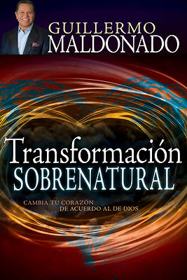 Transformacion Sobrenatural