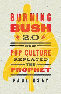 Burning Bush 2.0 - eBook [ePub]