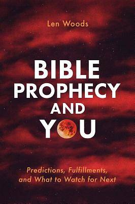 Picture of Bible Prophecy and You