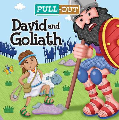 Picture of Pull-Out David and Goliath