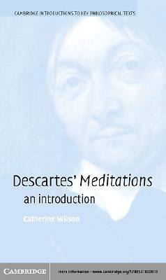 Descartess Meditations [Adobe Ebook]