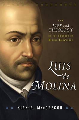 Picture of Luis de Molina