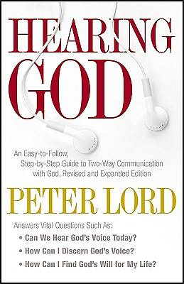 Picture of Hearing God [ePub Ebook]