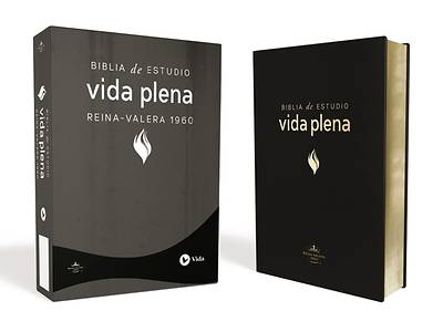 Biblia de Estudio de la Vida Plena-RV 1960 / Full Life Study Bible-RV 1960
