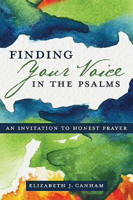 Picture of Finding Your Voice in the Psalms - eBook [ePub]