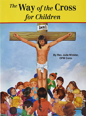 Picture of The Way of the Cross for Children