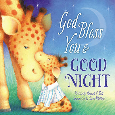 Picture of God Bless You and Good Night