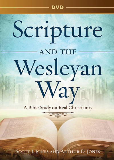 Picture of Scripture and the Wesleyan Way DVD