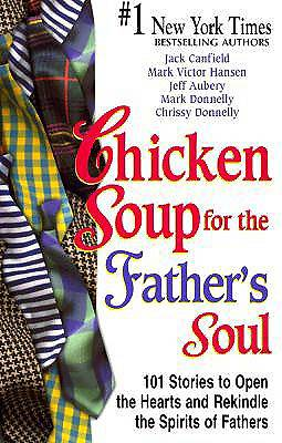 Picture of Chicken Soup for the Father's Soul