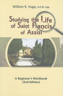 Picture of Studying the Life of Saint Francis