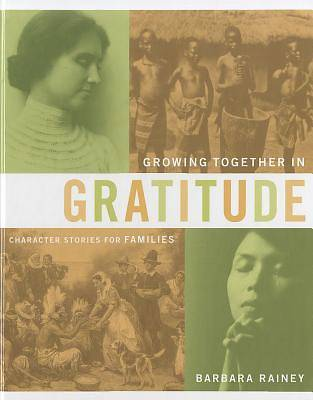 Growing Together in Gratitude