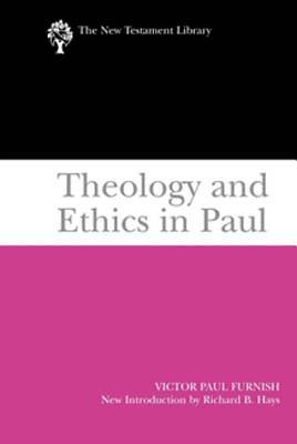 Theology and Ethics in Paul [ePub Ebook]