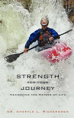 Picture of Strength for Your Journey