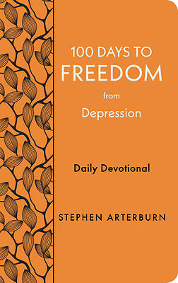 Picture of 100 Days to Freedom from Depression