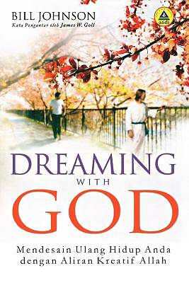 Dreaming with God (Indonesian)