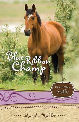 Picture of Blue Ribbon Champ