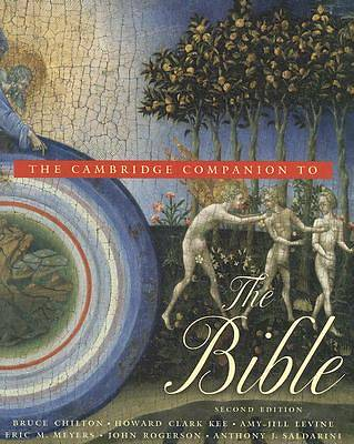 The Cambridge Companion to the Bible