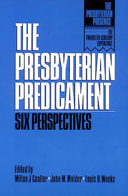 Picture of Presbyterian Predicament