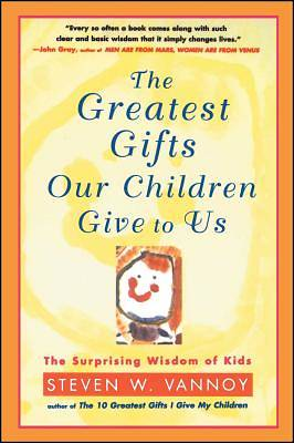 Picture of The Greatest Gifts Our Children Give to Us