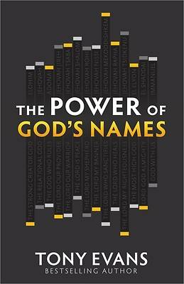 Picture of The Power of God's Names